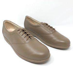 e5906329dd417e SAS Shoes - SAS Whisper Mocha Lace Up Oxford Size 10.5 S